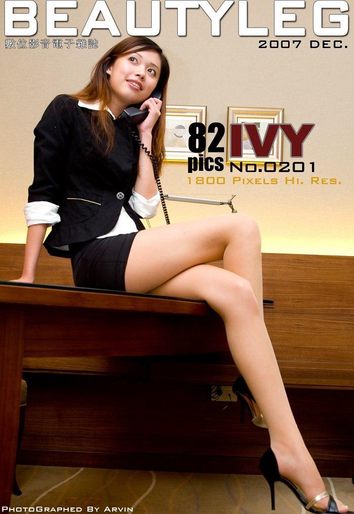 [Beautyleg]2007.12.19 No.201 Ivy[83P/49M]